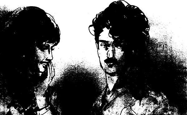 மஹாபலி ( சிறுகதை) - சுஜாதா