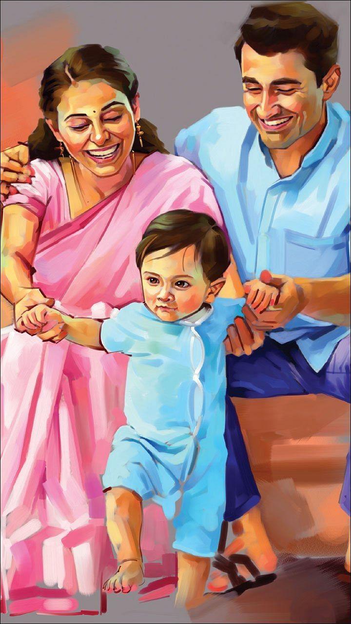 நிம்மதி தரும் நிதித் திட்டம் - 24 - வரவு... செலவு... இலக்கு!