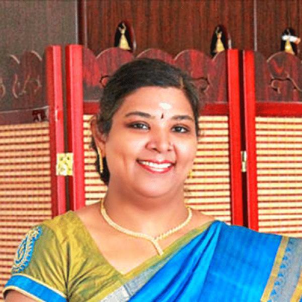 லக்ஷ்மி வெங்கடேஷ்