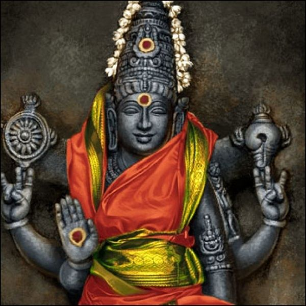 'சோடஷ கௌரிகள்' - வேண்டும் வரங்களை வாரிவழங்கும் சக்தியின் 16 திருவடிவங்கள்!