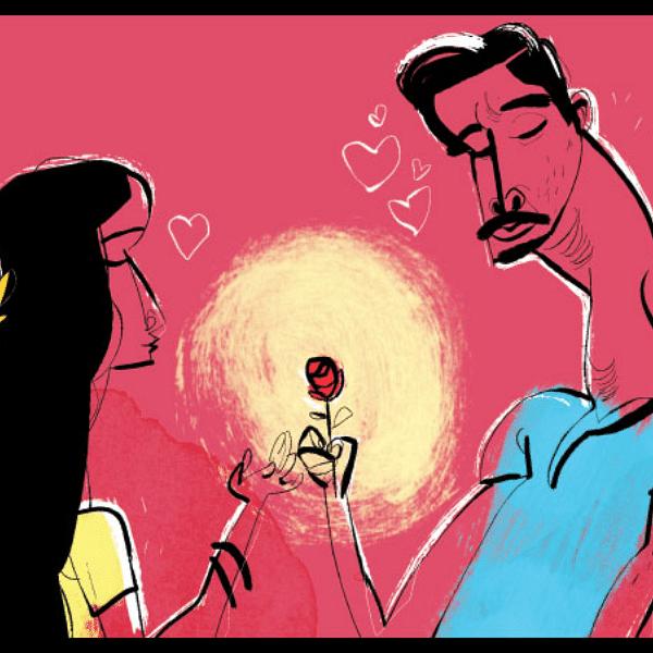 திக்கிப் பேசுகிறவன் - ஜான் சுந்தர்