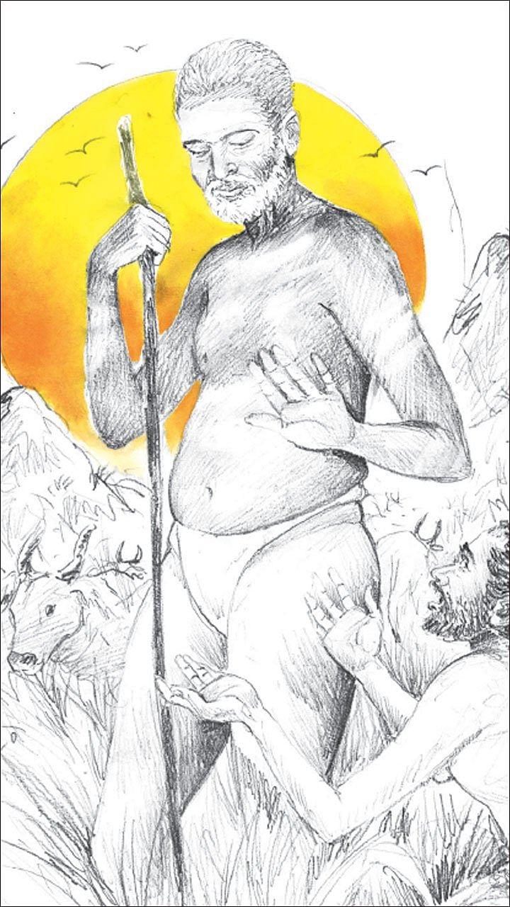 பகவான் ரமணர்