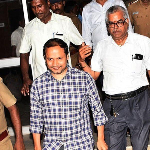 சேகர் ரெட்டி வழக்கில் சி.பி.ஐ-க்கு பின்னடைவு?