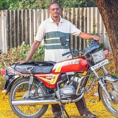 KB 100 - 20,000 ரூபாய் பொக்கிஷம்!
