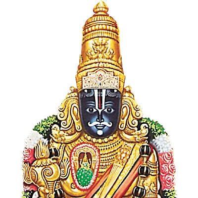 வினைகள் தீர்ப்பான் வேங்கடகிருஷ்ணன்