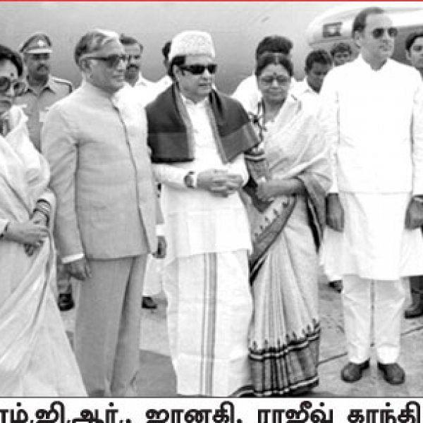 சசிகலா ஜாதகம் - 40 - எம்.ஜி.ஆர் நடிப்பு... சதிகள் முறியடிப்பு!