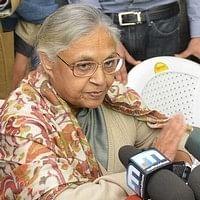 டெல்லி முன்னாள் முதல்வர் ஷீலா தீட்சித்துக்கு பொதுத்துறை நோட்டீஸ்!