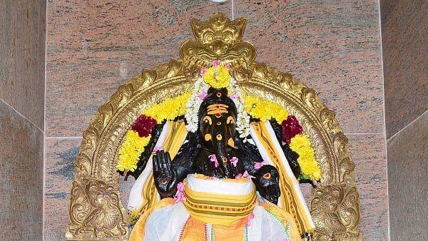 சங்கடஹர சதுர்த்தி...