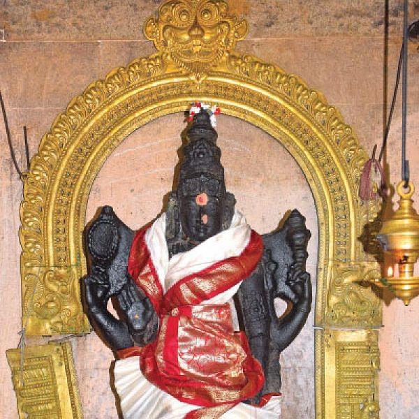 குறை தீர்க்கும் கோயில்கள் - 5 -  காட்சி தந்தார்... சாட்சி சொன்னார்!