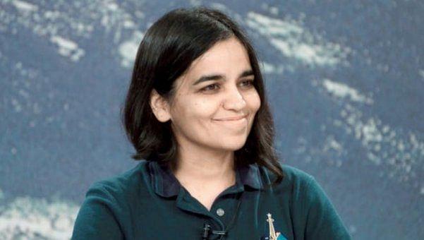 கல்பனா சாவ்லா