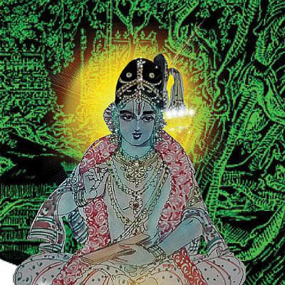 திருக்கோளூர் பெண்பிள்ளாய் ரகசியம் - 21
