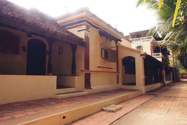 'அடடே' ஹனிமூன் ரிசார்ட்ஸ்!