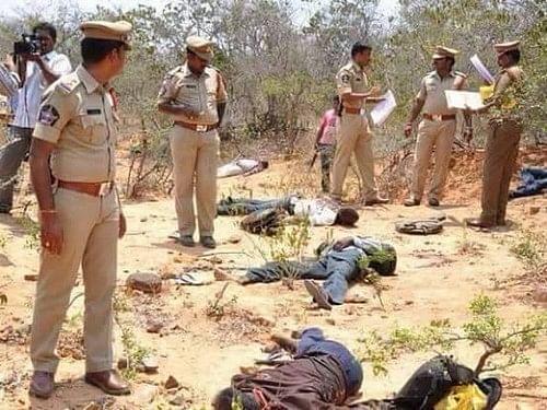 20 தமிழர் கொல்லப்பட்ட விவகாரத்தில் சிபிஐ விசாரணை தேவையில்லை: ஆந்திர அரசு