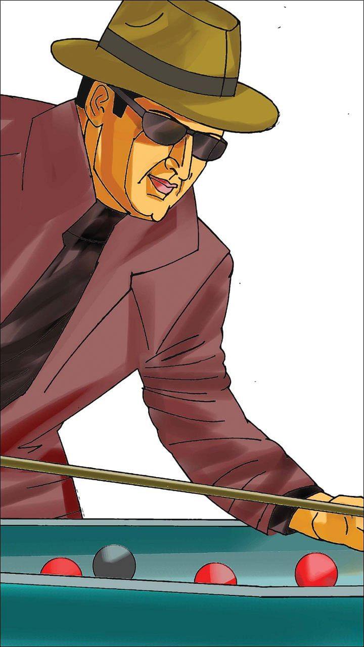 ஷேர்லக்: பார்மா பங்குகள் உஷார்!