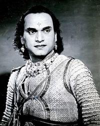 தியாகராஜ பாகவதர்