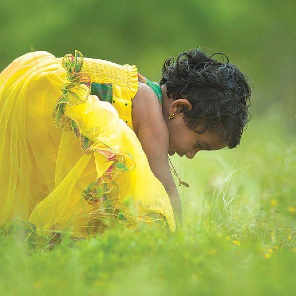இது தத்தித் தாவுகிற வயது - ஆனந்தம் விளையாடும் வீடு - 11