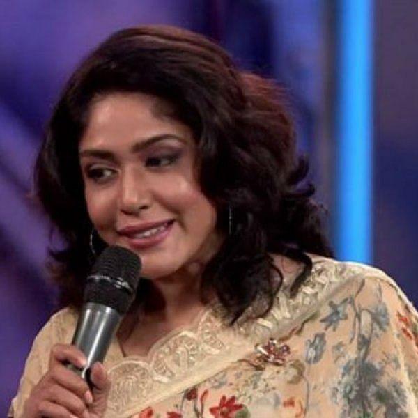 பிக் பாஸ் வீட்டுக்குள் ரீ என்ட்ரியாகும் மமதி சாரி, வைஷ்ணவி!