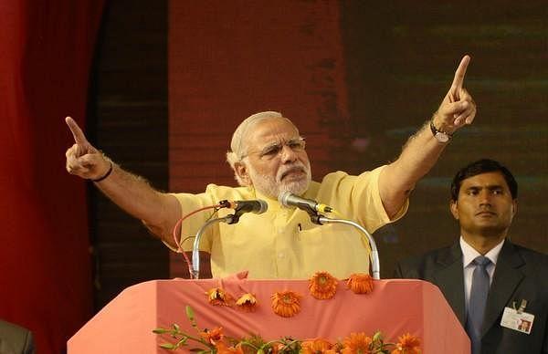 `இந்தியாவை ஆண்ட எந்த அரசும் இப்படி ஓட்டு கேட்கவில்லை!'- மோடியை விமர்சிக்கும் மன்மோகன் சிங்