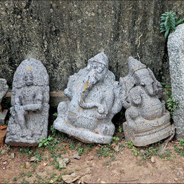 ஆலயம் தேடுவோம்: அழகு பெறட்டும்... சுந்தரரை ஆட்கொண்ட ஆலயம்!