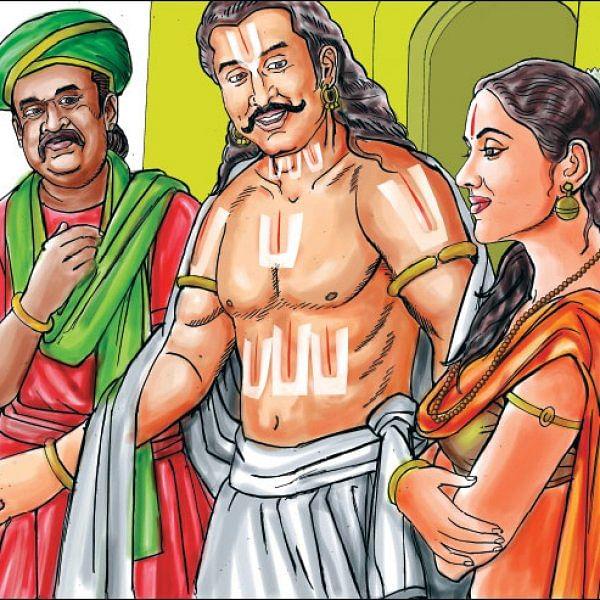 ரங்க ராஜ்ஜியம் - 29