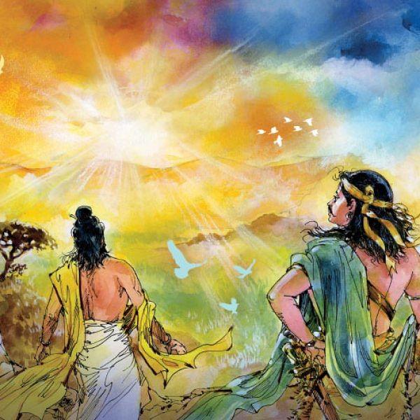 வீரயுக நாயகன் வேள்பாரி - 34