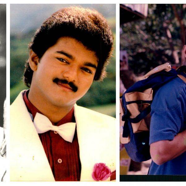 நான்ஸ்டாப் விஜய் ஃபீவர்! #Vijay26 #26YearsOfVijayism