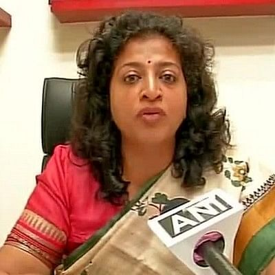 ராஜஸ்தான் முதல்வர் வசுந்தரா ராஜேவை பதவி விலக கோருகிறது காங்கிரஸ்!