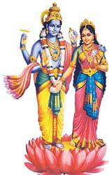 நினைத்ததை நடத்தி வைப்பாய் கோவிந்தா!