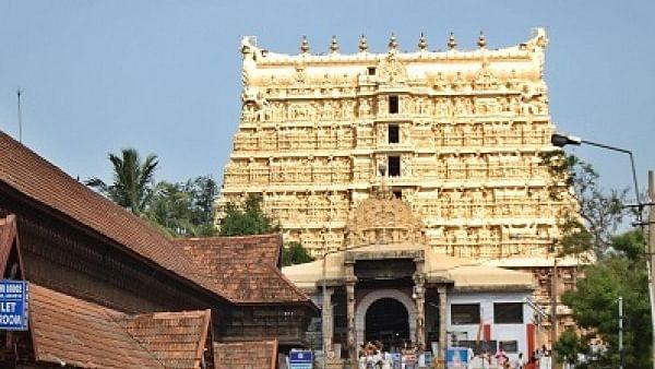திருவனந்தபுரம் பத்மநாபசுவாமி கோயில்