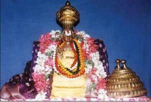 ஸ்ரீவேங்கடேச சுப்ரபாதம்