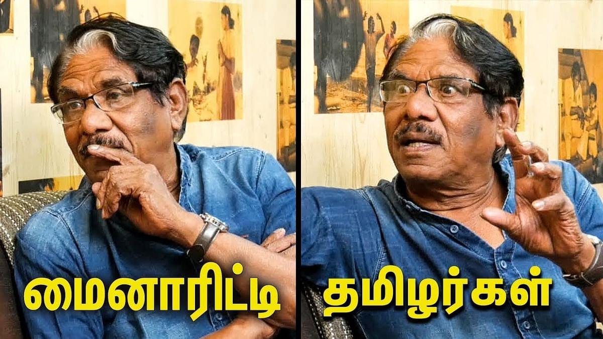 'சப்பாணி - பரட்டையை' மீண்டும் இணைக்க முடியுமா ? | Bharathiraja Interview