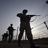 பாகிஸ்தான் ராணுவம் மீண்டும் துப்பாக்கிச் சூடு: இந்திய வீரர் பலி!