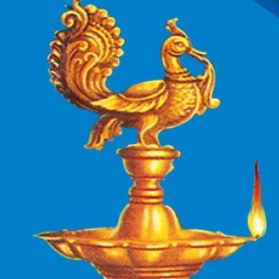 தூத்துக்குடி  திருவிளக்கு  பூஜை - அறிவிப்பு