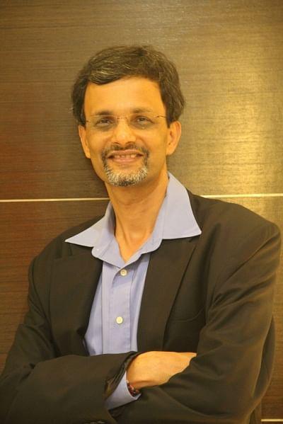 Venkatraman Anantha Nageswaran