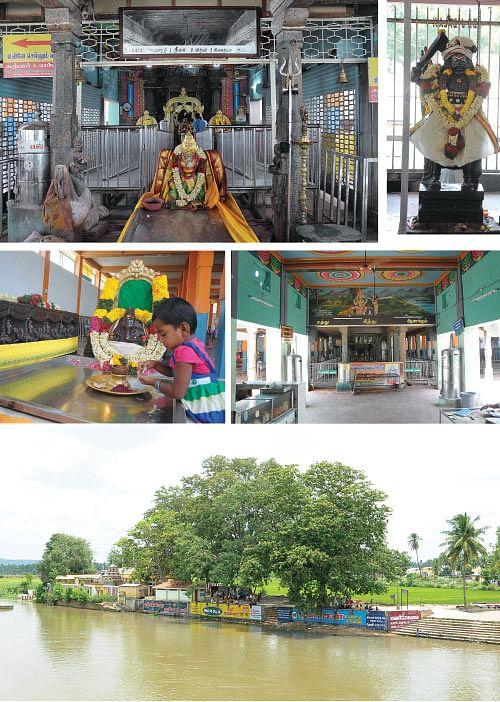 மன நிம்மதி தருவாள் வீரபாண்டி கௌமாரி!