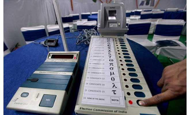 #Liveupdates #ElectionResults : மணிப்பூரிலும் பா.ஜ.க முன்னிலை