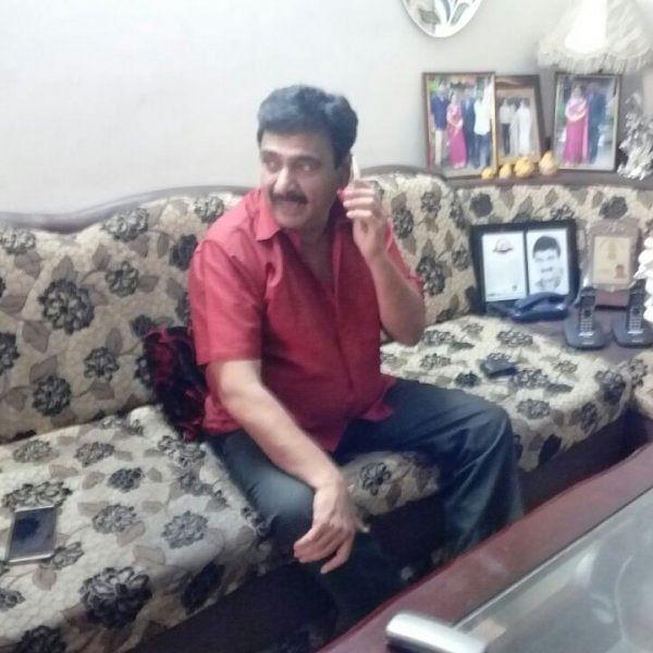 ``ஈஸியா மனஅழுத்தம் குறைக்கலாம்'' - நடிகர் ரமேஷ் கண்ணாவின் பிரார்த்தனை டெக்னிக்!