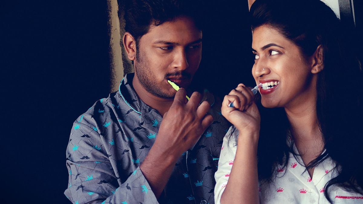 சமீரா - அன்வர்