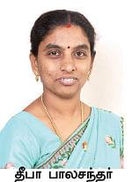 சிறுதானிய சமையல்... சுவை ப்ளஸ் ஆரோக்கியம்!