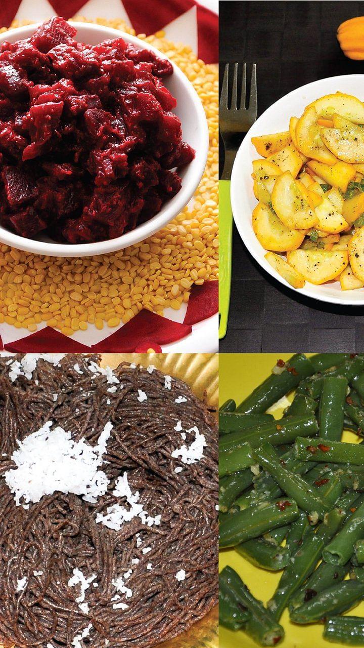 30 வகை ஈஸி ரெசிப்பி! - குறைவான பொருள்களில் நிறைவான சமையல்