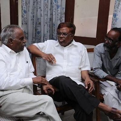 'சென்னை ஐ.ஐ.டி. மாணவர் அமைப்பு தேச துரோக அமைப்பா?'