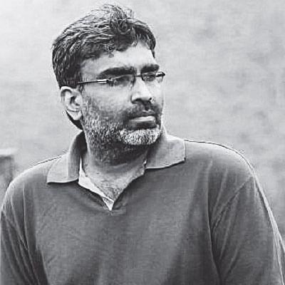 கவிதை - குமரகுருபரன்