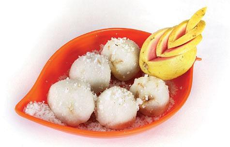 விநாயகர் சதுர்த்தி ஸ்பெஷல் - 30 வகை கொழுக்கட்டை