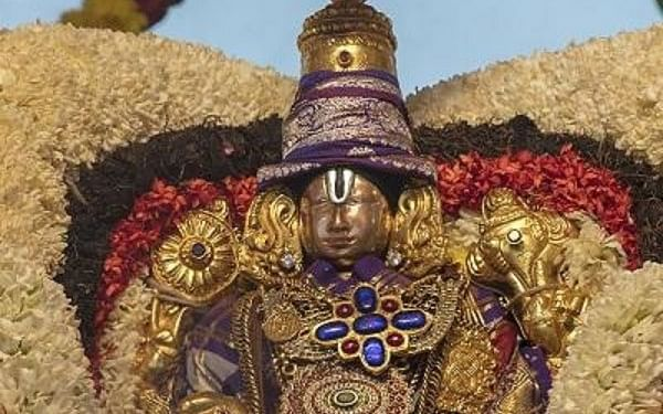 `குறை ஒன்றும் இல்லாத கோவிந்தா' என்று கோதை கண்ணனைப் போற்றுவது ஏன்? - திருப்பாவை 28