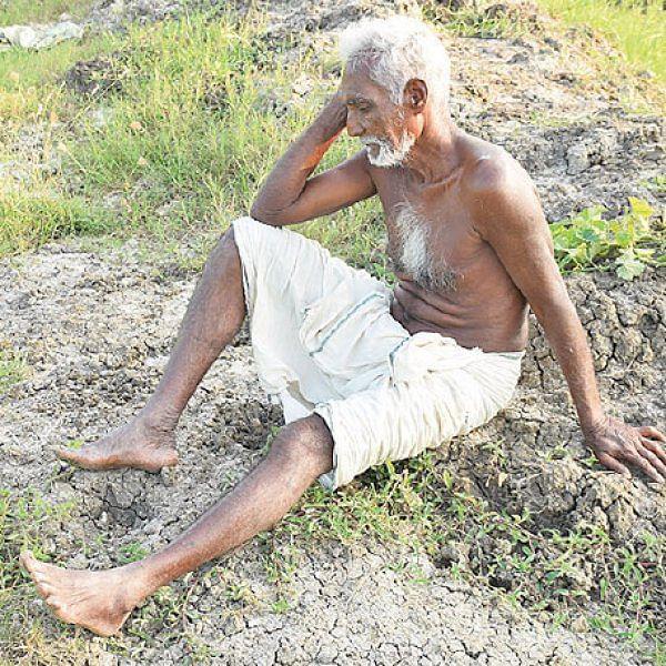 'கொலை விளையும் நிலம்' அதிரவைக்கும் ஆவணப்படம்!