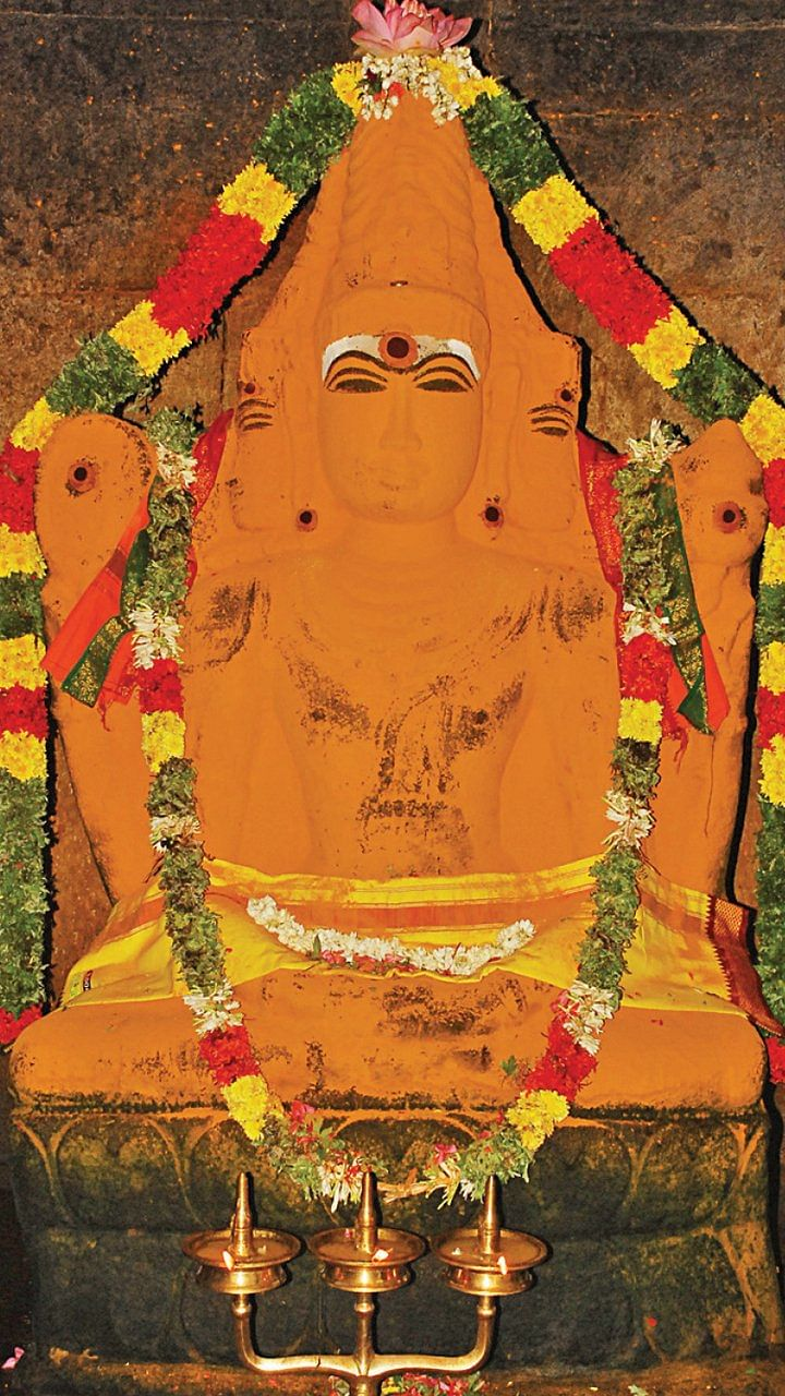 வாசகர் இறையனுபவம் - 'கண்டுகொண்டேன் கடவுளை...'