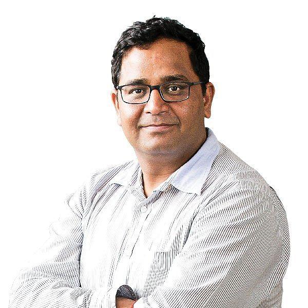 கேம் சேஞ்சர்ஸ் - 6 - Paytm