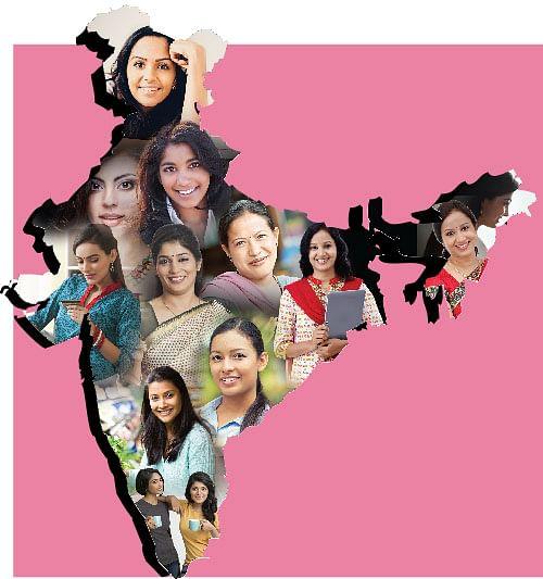 இந்தியாவின் பொருளாதாரம் பெண்கள் கையில்!
