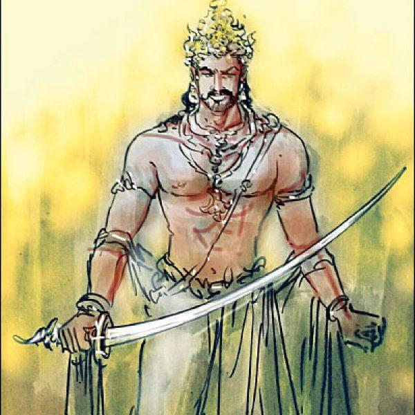 சிவமகுடம் - 36