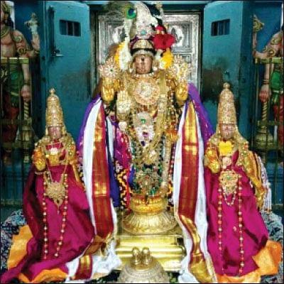 காஞ்சிபுரம் இட்லி!